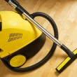 Vacuum cleaner — Foto Stock