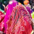 Women On The Wedding in Udaipur - Stock Photo