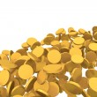 Royalty-Free Stock Photo: Gold coins