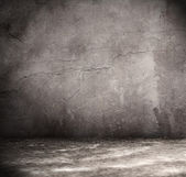 Grunge iç — Stok fotoğraf