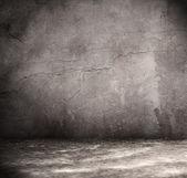 Grunge interieur — Stockfoto