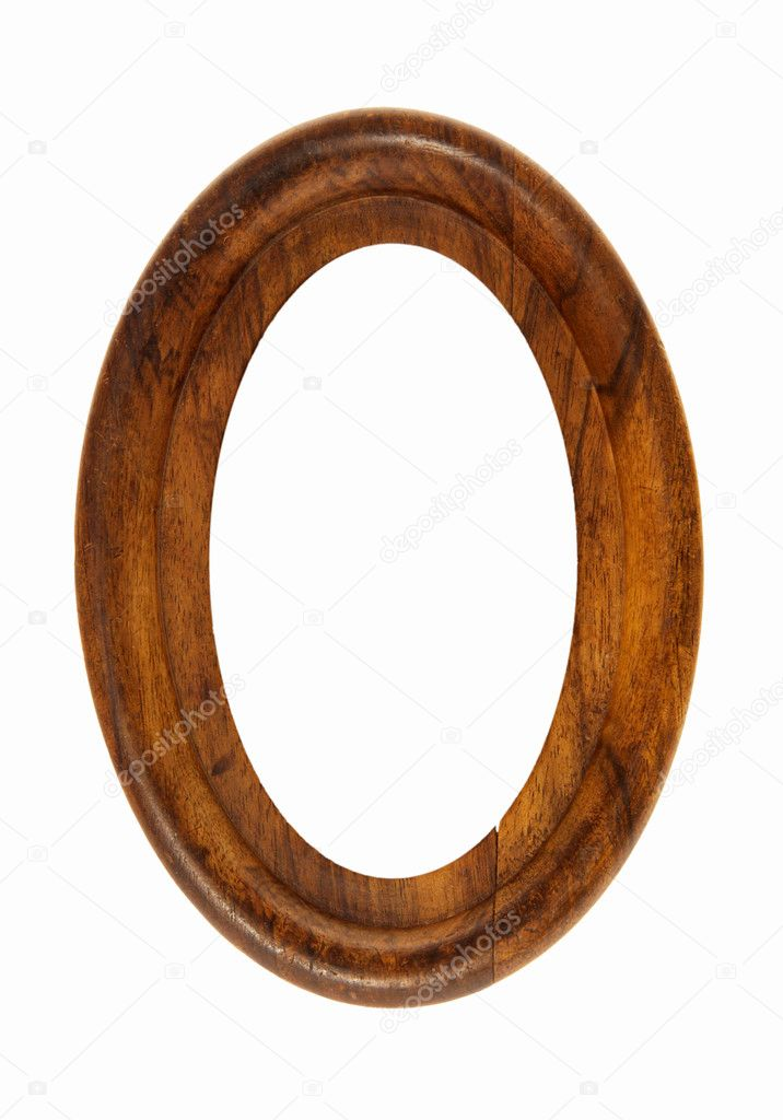 Oval Wooden Picture Frames Uk - Wooden Designs