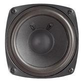 Sound speaker — Stock Photo