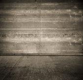 Interior grunge — Foto de Stock