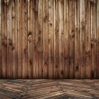 Wooden interior — Stock Photo #1828861
