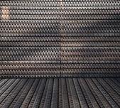 Endüstriyel iç — Stok fotoğraf