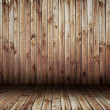 Wooden interior — Stock Photo #1856727