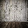 Wooden interior — Stock Photo #1929045