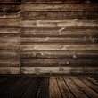 Wooden interior — Stock Photo #1929165