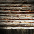 Wooden background — Stock Photo #1986341