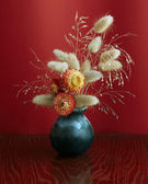 Ikebana — Stock Photo