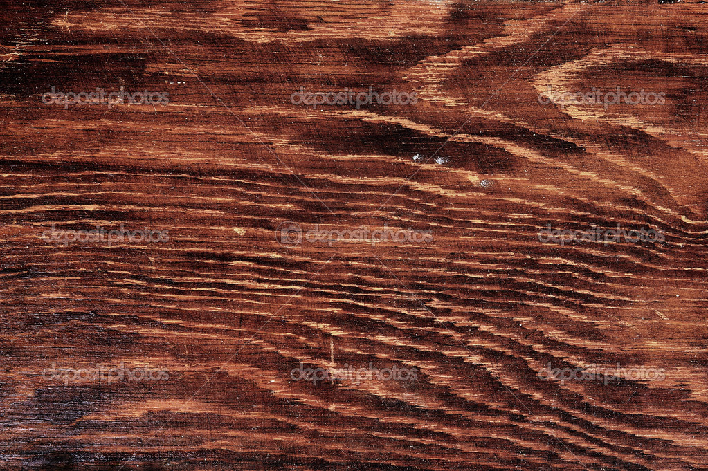 Varnished old wooden texture  Stock Photo #2596975