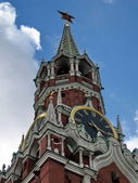 кремль — Стоковое фото