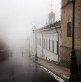 Orthodox-street — Stock Photo