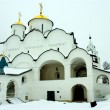 Orthodox  church - Stock Photo