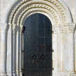 Stock Photo: Church doors