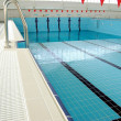Sporting pool - Stock Photo