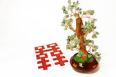 Symbol of Feng Shui — Stock Photo