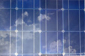 Solar cells — Stock Photo