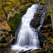 Crabtree Falls (VA) — Stock Photo #1135614