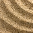 Royalty-Free Stock Photo: Sand Ripples