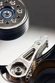 Computer hard disk drive 1 — Stock Photo