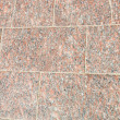 Red granite texture — Foto de Stock