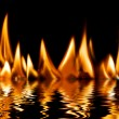 Fire — Stock Photo #1149672