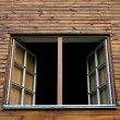 Open window — Stock Photo #1160734