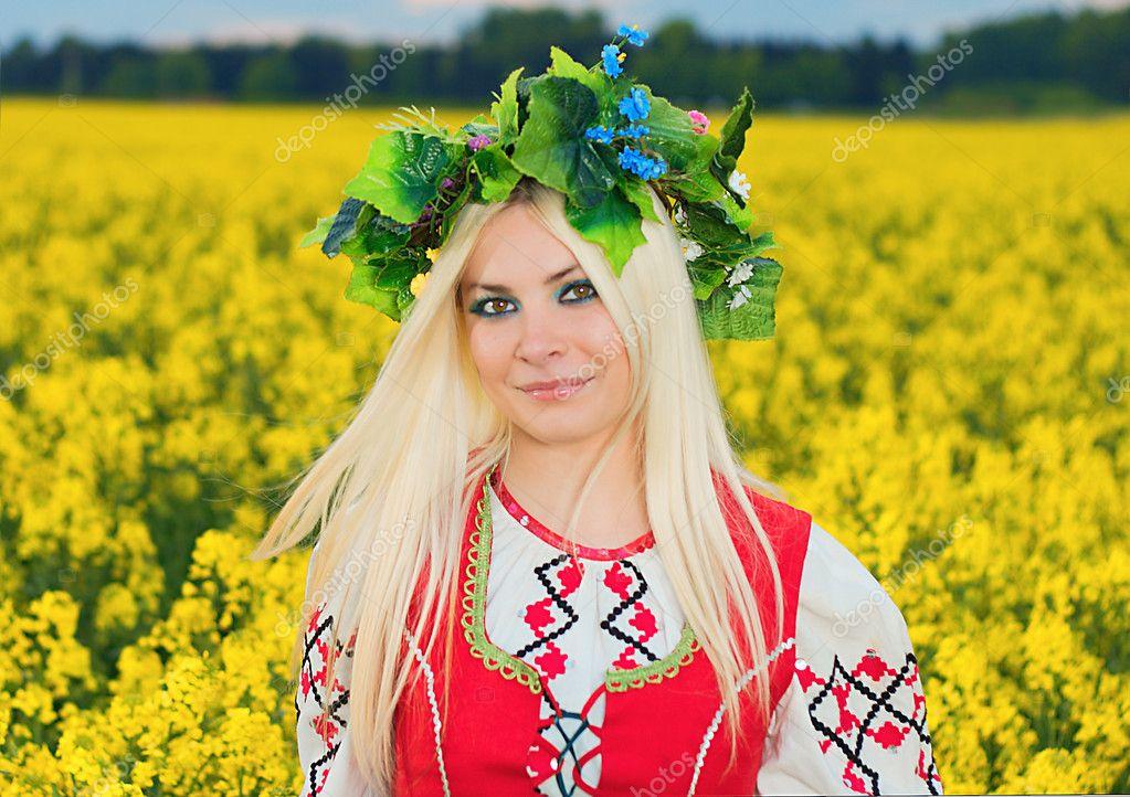 Фото женщин русское 10 фотография