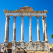 Columns on Rome Forum — Stockfoto