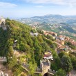 Royalty-Free Stock Photo: San Marino