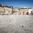 Florence city in Italy — Stock Photo