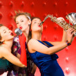 Musical band — Stock Photo #1195653