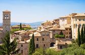 Traditional Italian city — Stock Photo