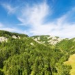 Royalty-Free Stock Photo: Alps mountains