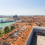 Venice Italy — Stock Photo #1328741
