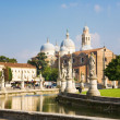 Royalty-Free Stock Photo: Padua Italy