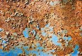 Rusty metal — Stock Photo