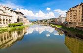 Verona włochy gród — Zdjęcie stockowe