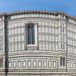 Duomo cathedral in Florence Italy — Stock Photo