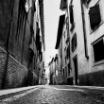 Urban slum — Stock Photo #1355581