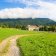 Alps landscape — Stock Photo #1362326
