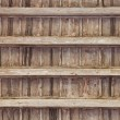 Old wooden texture — Stockfoto