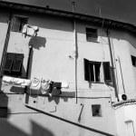 Urban slum — Stock Photo #1362447