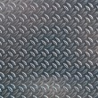 Chequer metal texture — Stock Photo #1372761