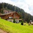 Alps village — Stock Photo #1385194