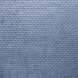 Ribbed metal texture with blue tint — Stock Photo #1634852