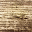 Old brown rotten wood texture — Stock Photo