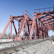 Railway bridge - Photo